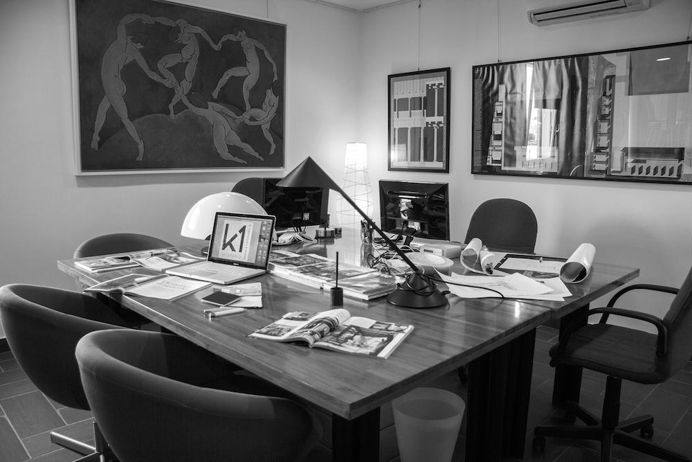 Studio ©K1artstudio